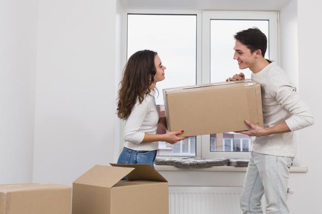 Quanto custa uma mudança residencial